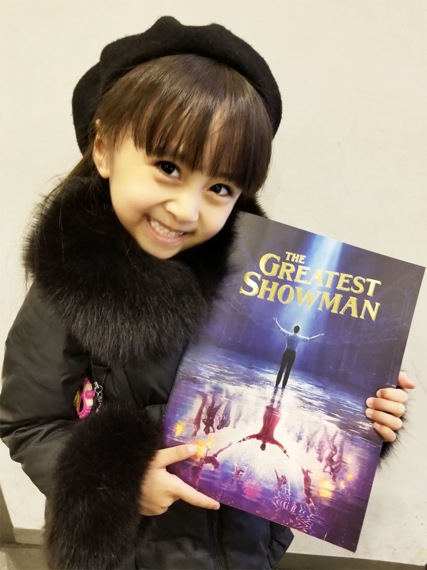 母娘でThe Greatest Showman !!!_d0224894_01212903.jpg