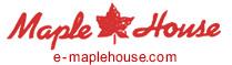 メープルハウス オフィシャル ウェブ