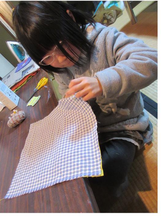 ちくちくちくちくお裁縫・小学生クラス(比良)_f0211514_22451796.jpg