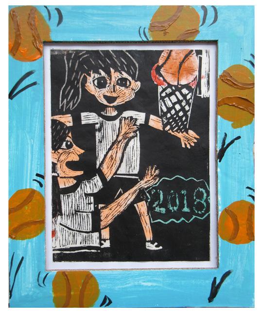 木版画①・小学生クラス(上高野・比良)_f0211514_23563197.jpg