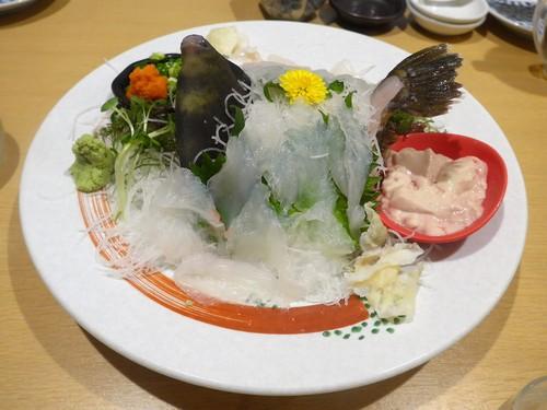 福岡「第8八千代丸」へ行く。_f0232060_1343443.jpg
