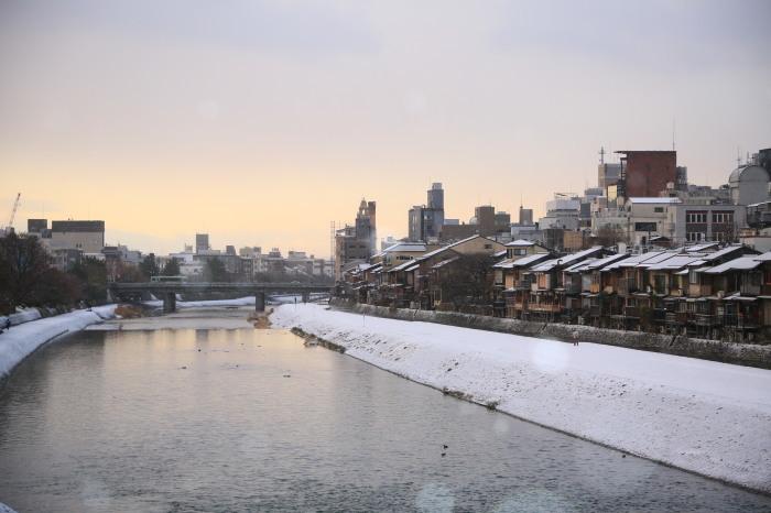 京都雪景色 2018_f0021869_22020768.jpg