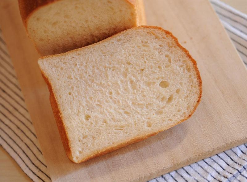 いちごサンド ・ 山食パン_c0196673_10585511.jpg