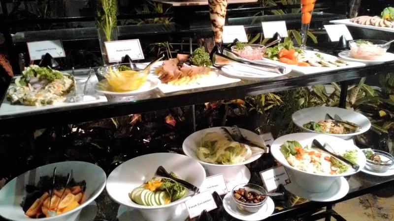 マーレにあるホテル Champa Central Hotelのディナーに行ってきました_a0349326_03224831.jpg