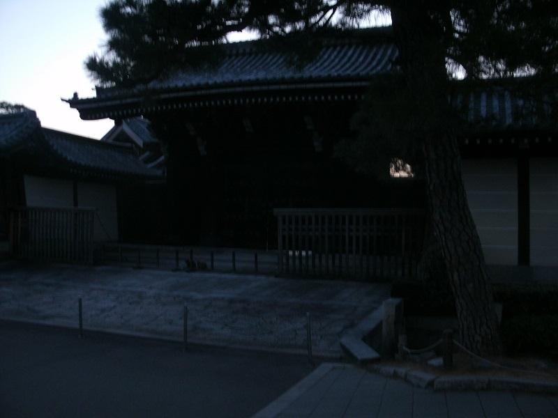 [京都旅行] 二日目 Fパート_a0054041_09403629.jpg