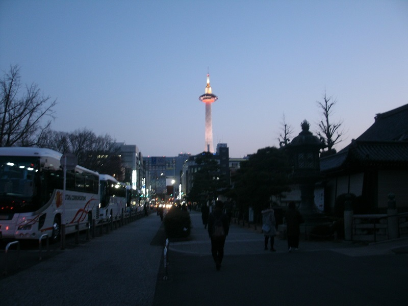 [京都旅行] 二日目 Fパート_a0054041_09412301.jpg