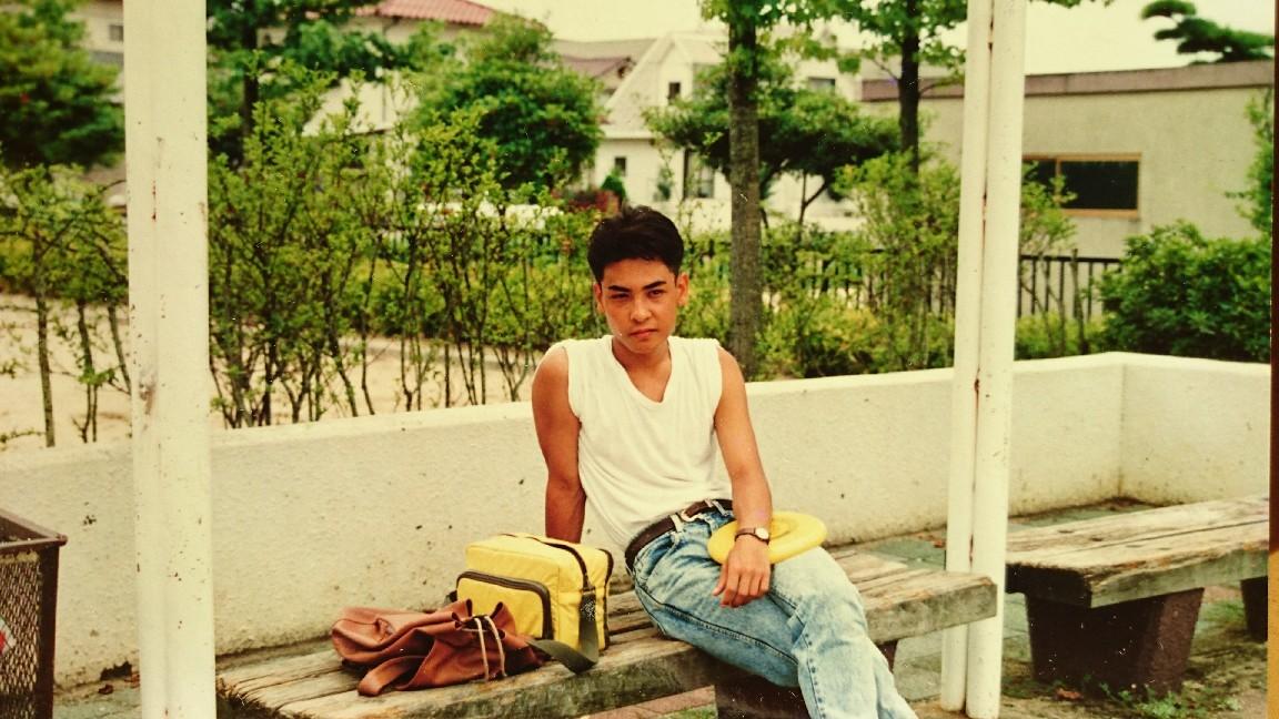 若かりしときの写真_a0111845_23200332.jpg