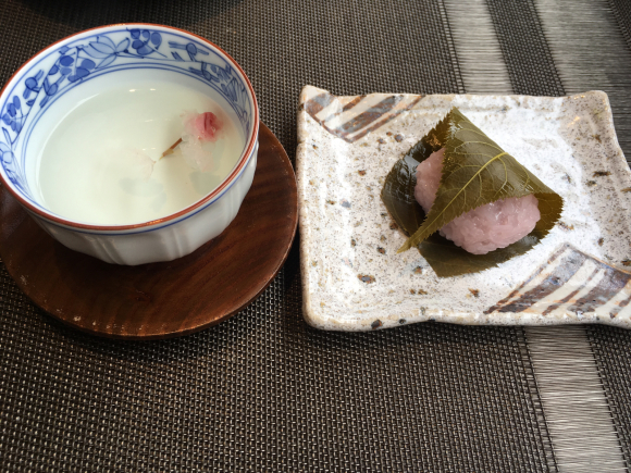 ホテル日航大阪 日本料理弁慶_d0339676_14233278.jpg