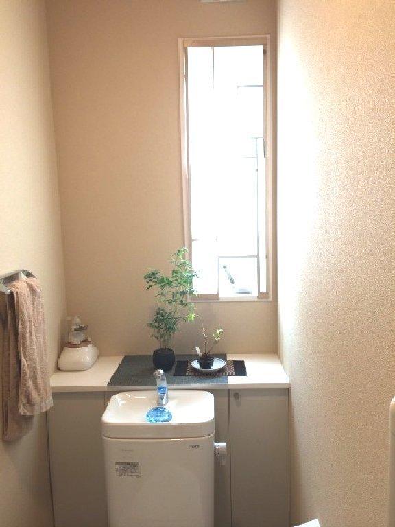 【楽天S.S.】和風トイレの模様替え&スーパーセール始まりました☆ _a0335677_23354763.jpg