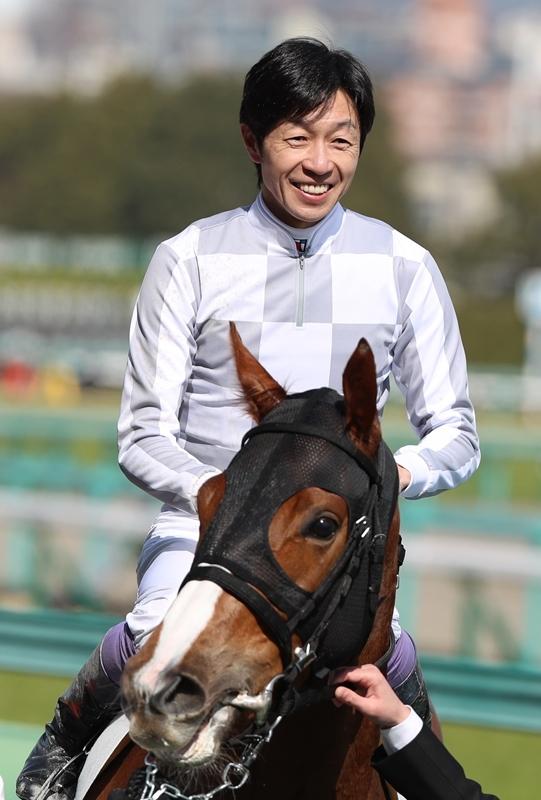 2018年3月3日 チューリップ賞(GⅢ)& 武幸四郎厩舎初勝利_f0204898_23142841.jpg