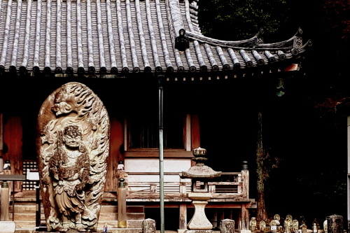 【京都】醍醐の不動堂_c0348200_23135859.jpg