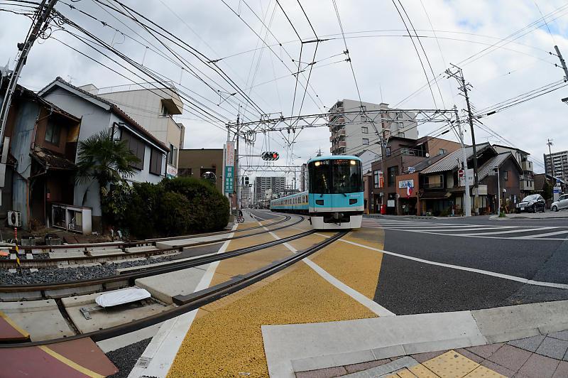京阪京津線 沿線スナップ・其の三_f0032011_21235748.jpg