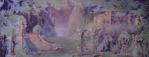 東京シティ・バレエ団創立 50周年記念公演「白鳥の湖」(指揮 : 大野和士 / 演出 : 石田種生 / 美術 : 藤田嗣治) 2018年 3月 3日 東京文化会館_e0345320_00463552.jpg