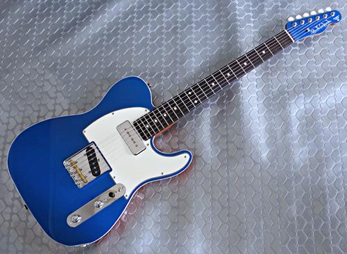 マホ仕様の「Blue Flame MetallicのSTD-T 3本目」が完成!_e0053731_16044939.jpg