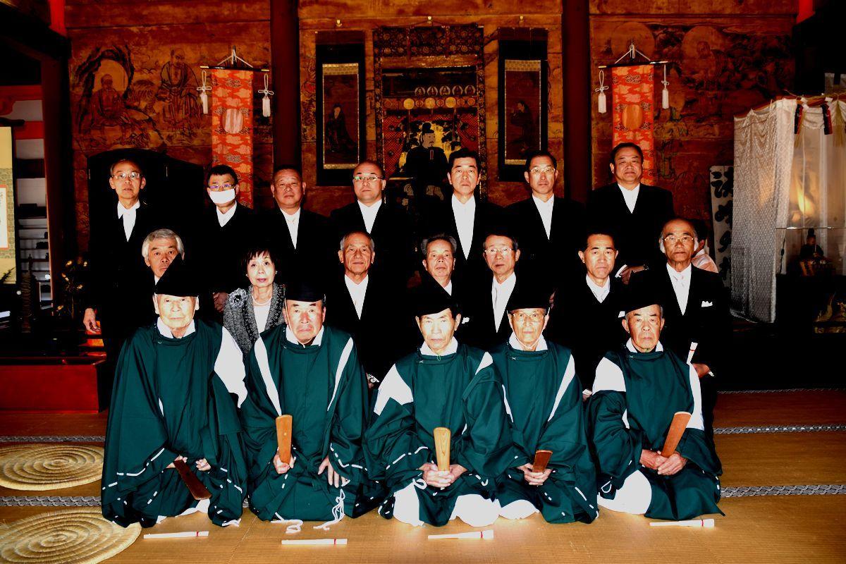 談山神社 八講祭_a0237937_21235012.jpg