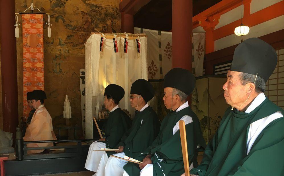 談山神社 八講祭_a0237937_21302875.jpg