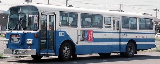 九州産業交通 日野K-RC321P +日野車体_e0030537_01055399.jpg