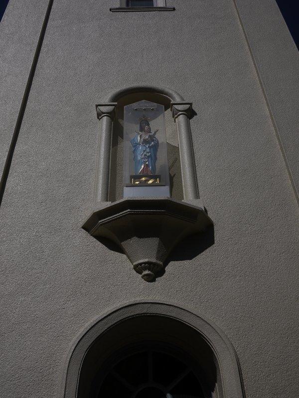 カトリック三篠教会_b0190540_00142977.jpg