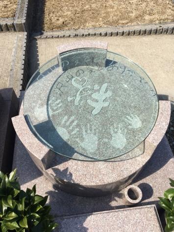 洋墓デザイン墓_c0160758_13173731.jpg