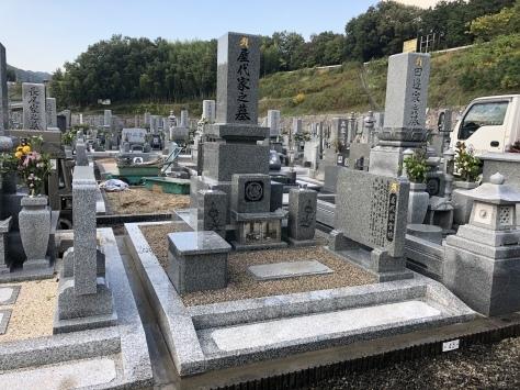 お墓工事例_c0160758_13243991.jpg