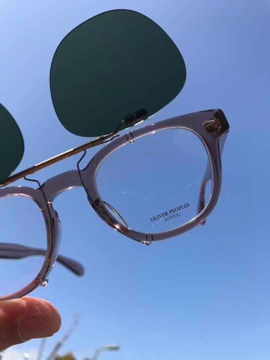 2018 S/S OLIVER PEOPLES NEWMODEL_f0208675_19475572.jpg