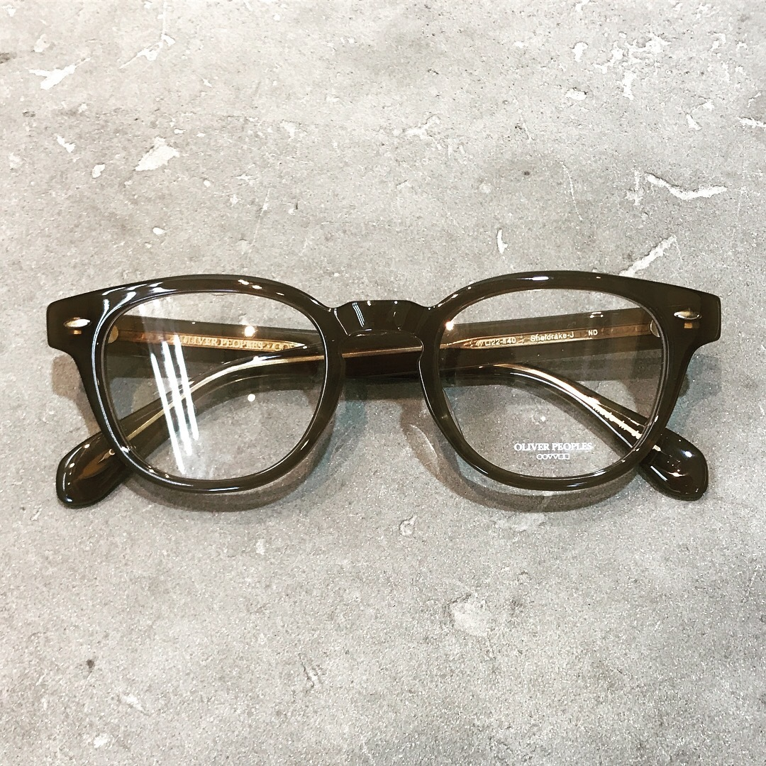 2018 S/S OLIVER PEOPLES NEWMODEL_f0208675_19492303.jpg