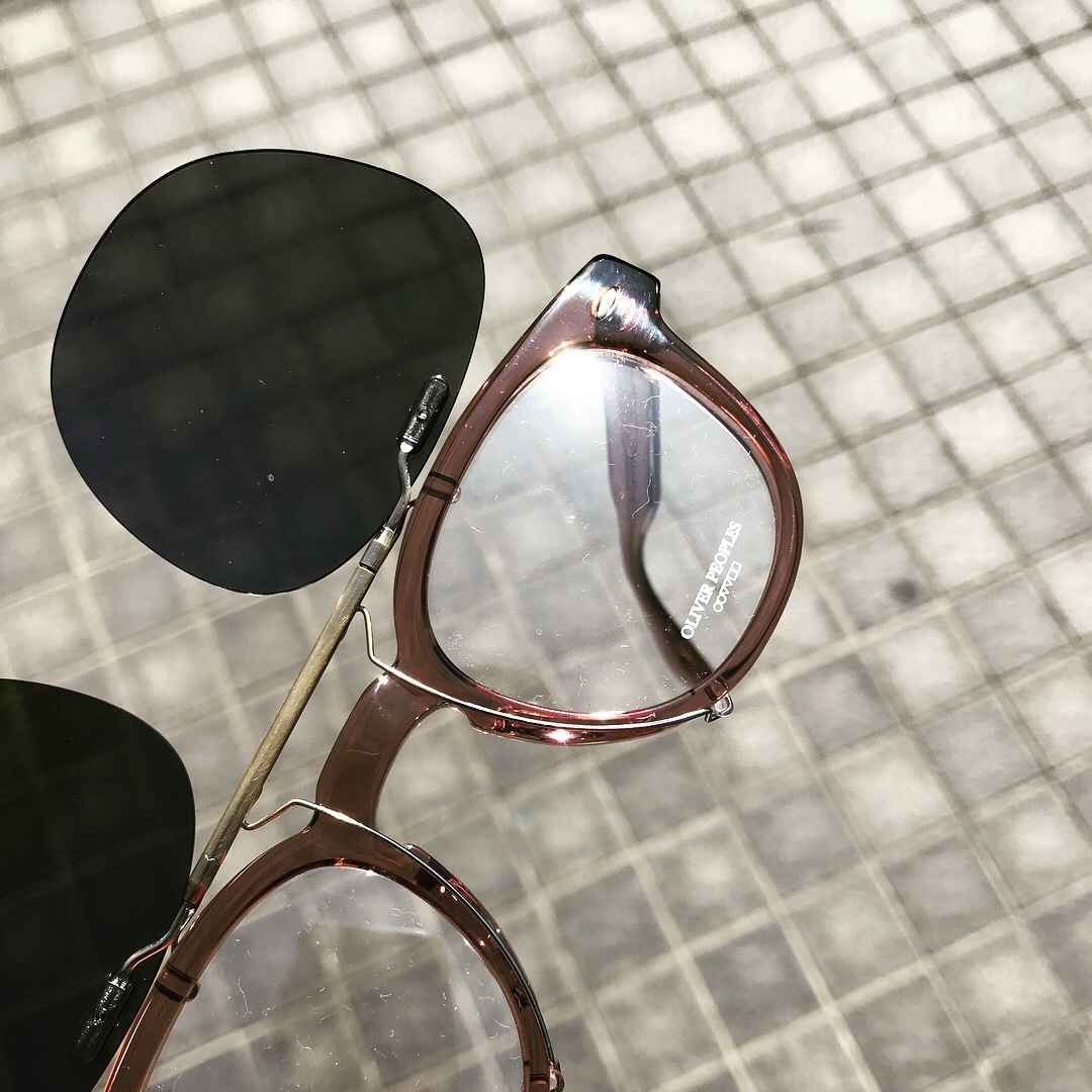 2018 S/S OLIVER PEOPLES NEWMODEL_f0208675_19495343.jpg