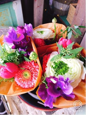 春の花♪ミモザ♪_d0058876_13023912.jpg