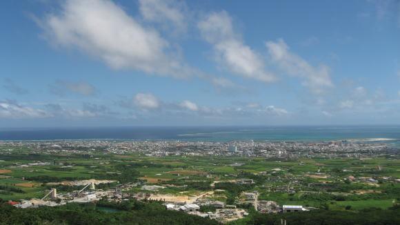 梅雨明けの石垣島!_a0268377_19594766.jpg