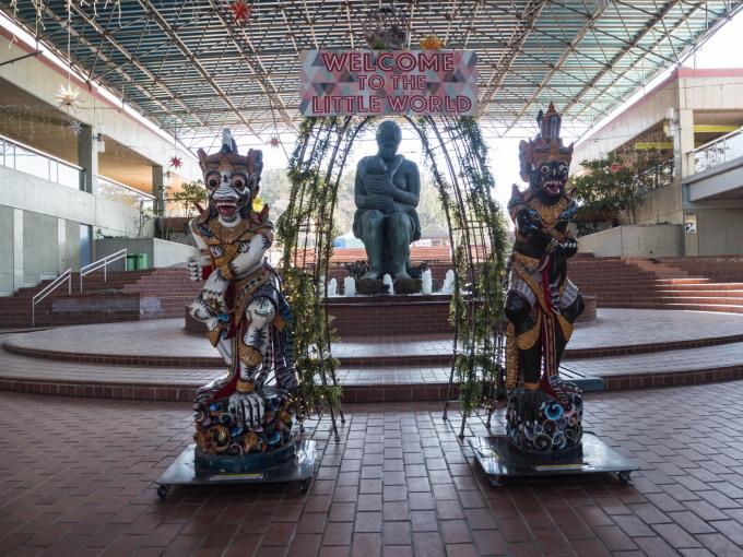 昨年秋に就航のエア・アジアでふらっと名古屋に行って来ました(2)_f0276498_11552368.jpg