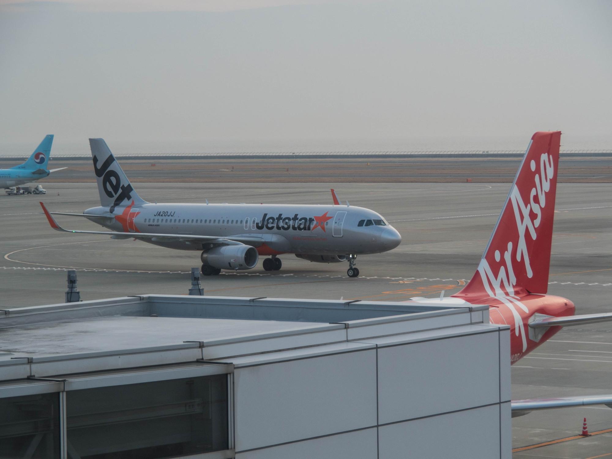 昨年秋に就航のエア・アジアでふらっと名古屋に行って来ました(2)_f0276498_12240111.jpg