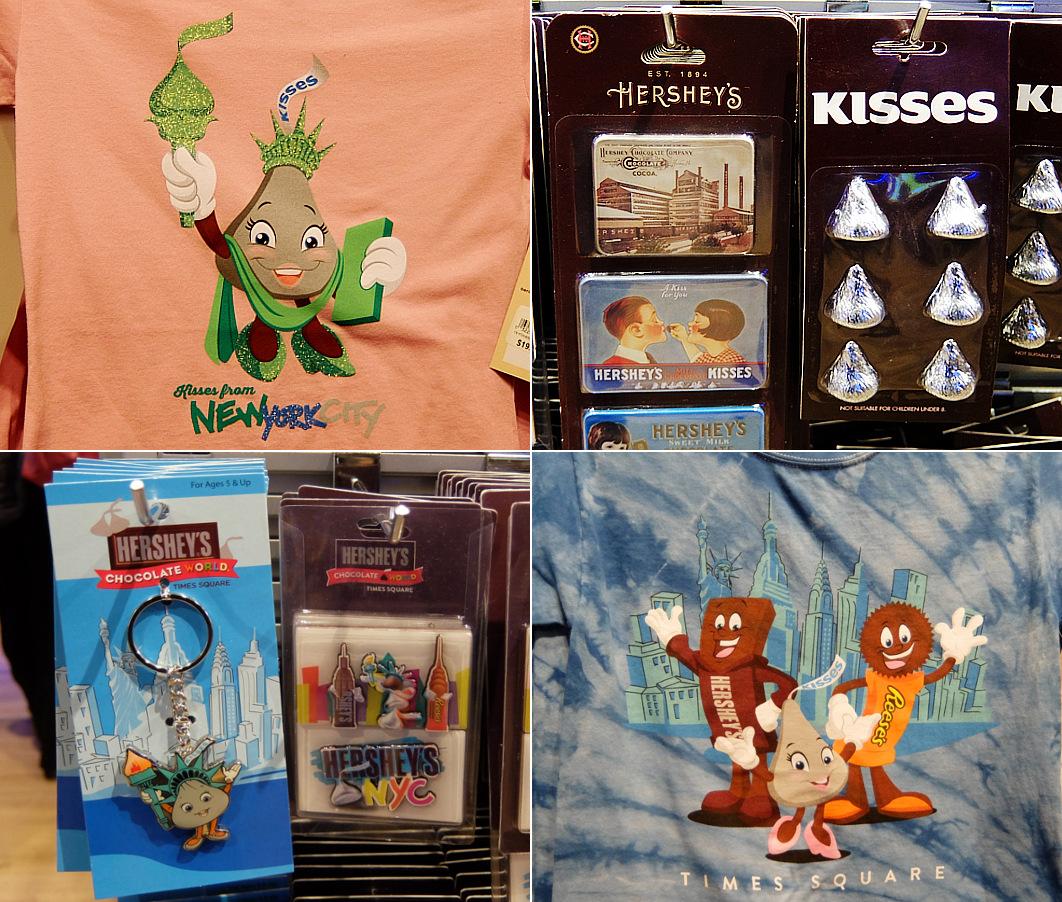 ハーシーズ・チョコレート・ワールドのチョコ以外の品々_b0007805_6123783.jpg