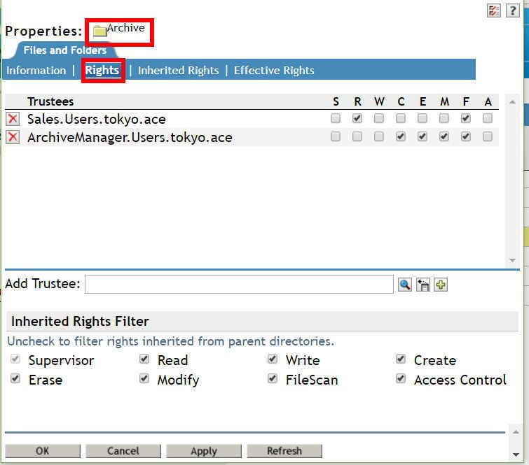 OES Linux でフォルダの容量制限付きアーカイブ専用ファイルサーバー:サーバーをゴミ箱にしない工夫_a0056607_11583794.jpg