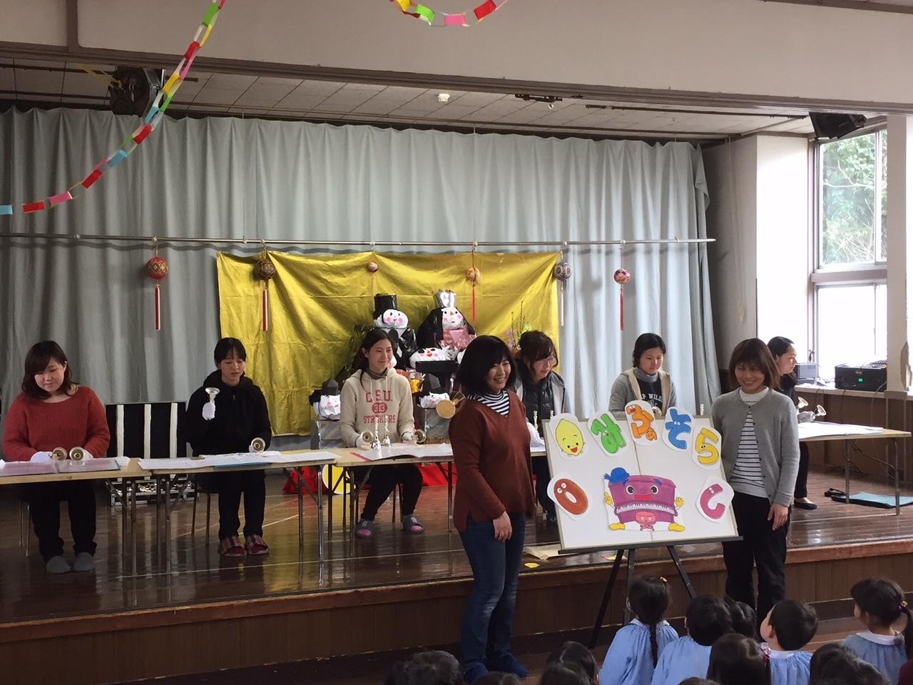 3月生まれ誕生会・ひなまつり_c0107515_18584828.jpg