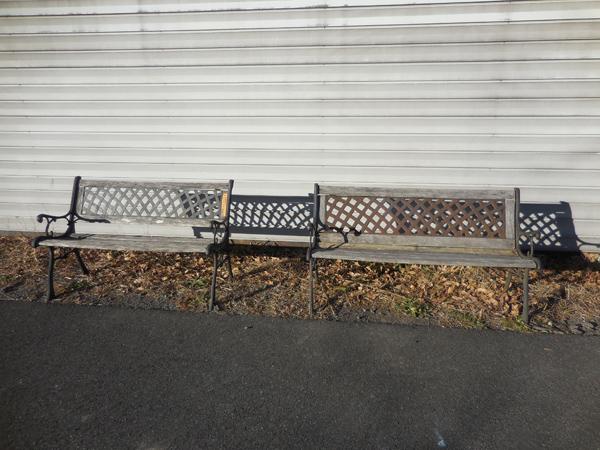 今日のベンチ №73_e0097534_1084889.jpg