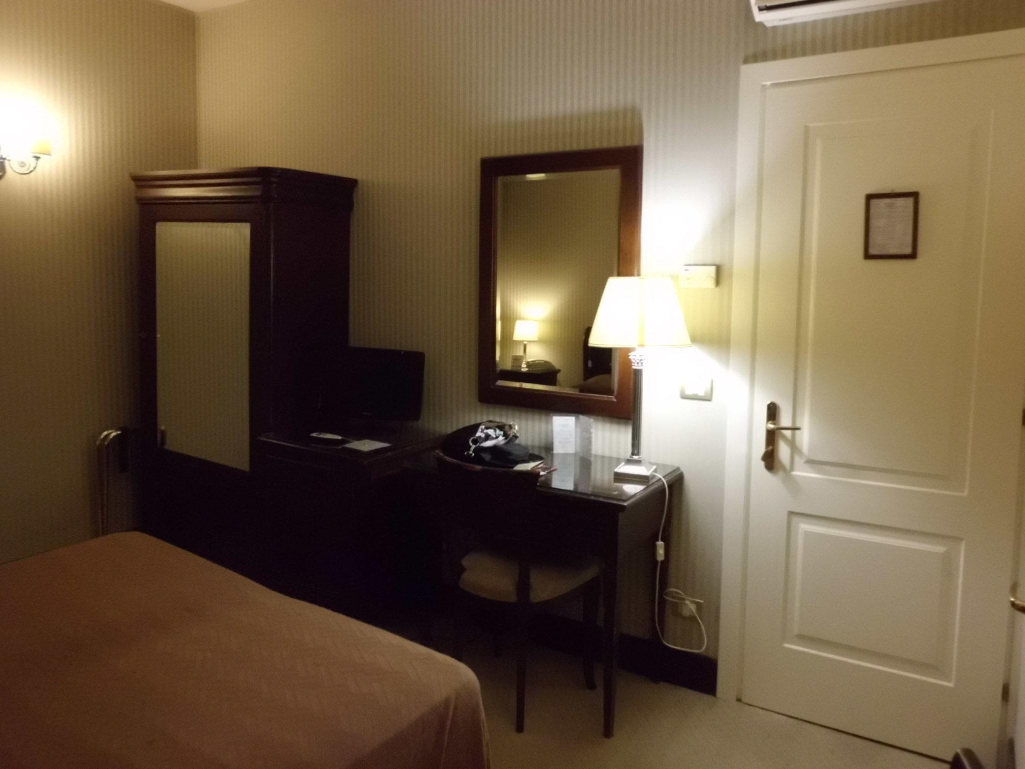 ヴェネチアのホテル2012_b0305039_01315687.jpg