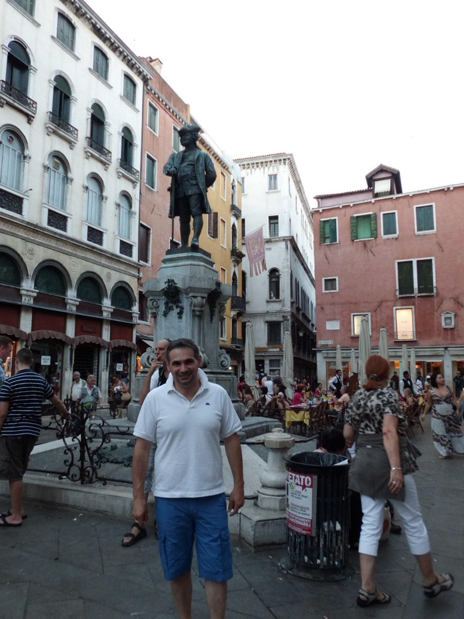 ヴェネチアのホテル2012_b0305039_01501756.jpg