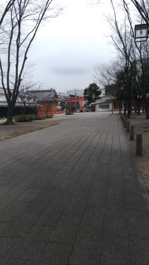 [京都旅行] 三日目 Aパート_a0054041_13033730.jpg