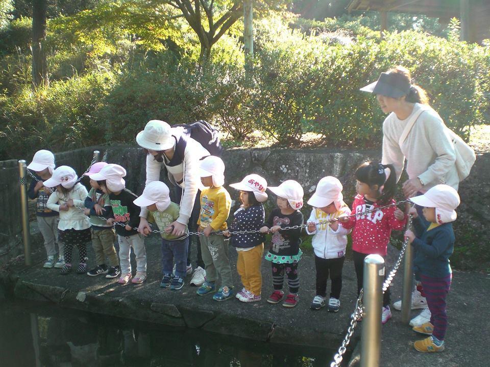 「森の子 園外保育」_a0323443_11412999.jpg