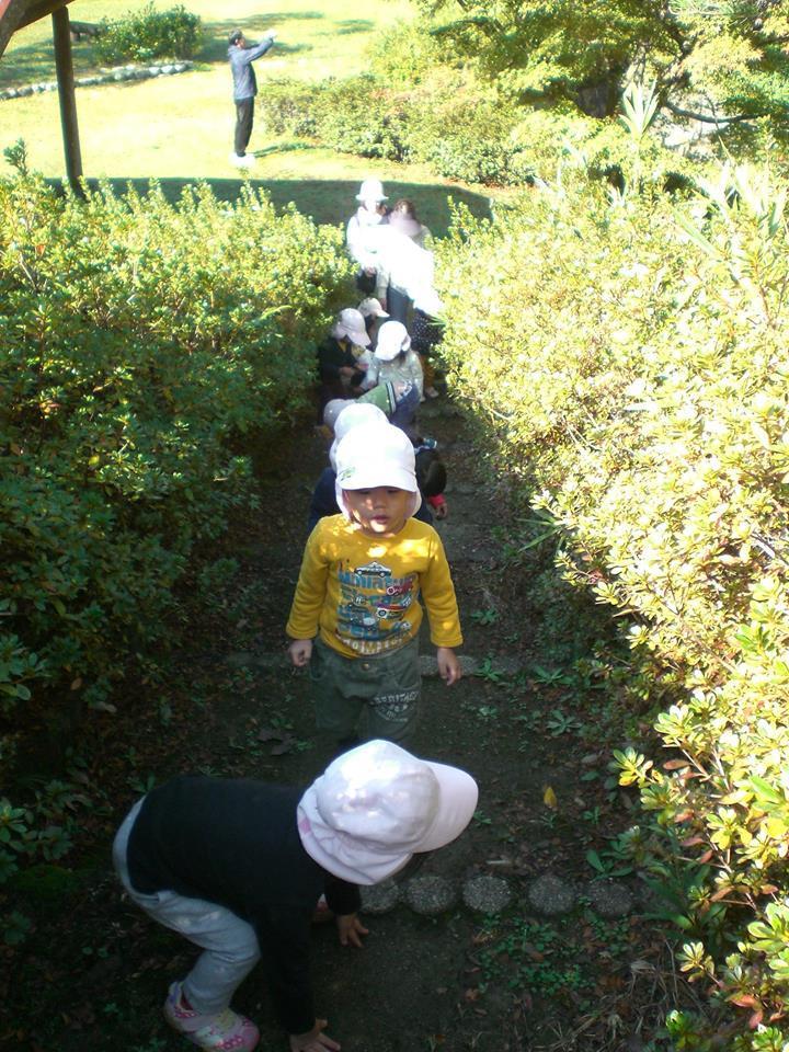 「森の子 園外保育」_a0323443_11413025.jpg