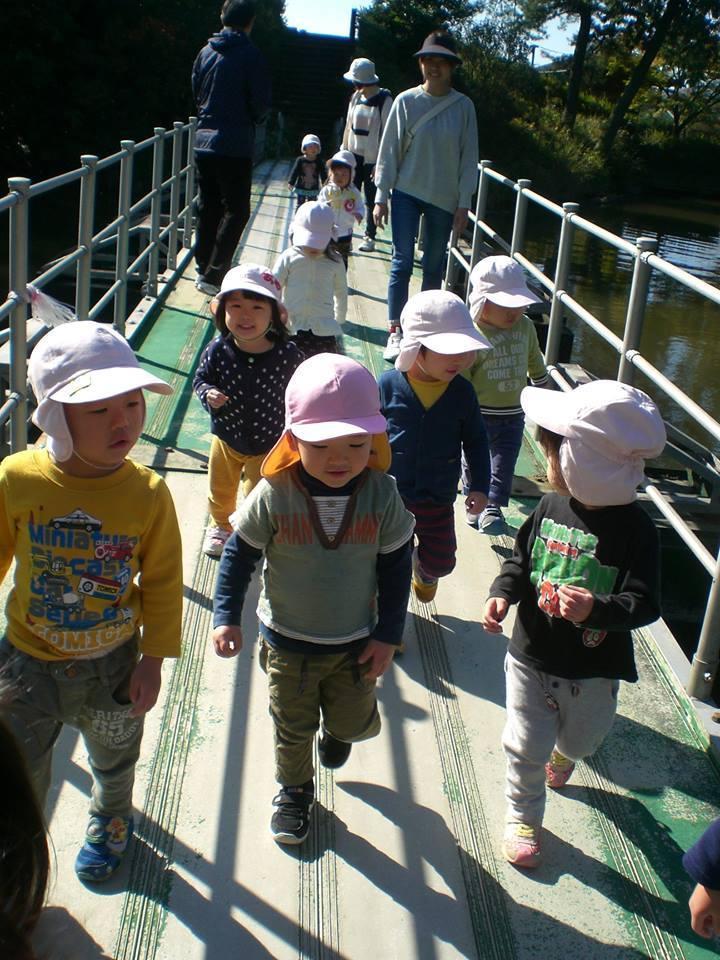 「森の子 園外保育」_a0323443_11413032.jpg