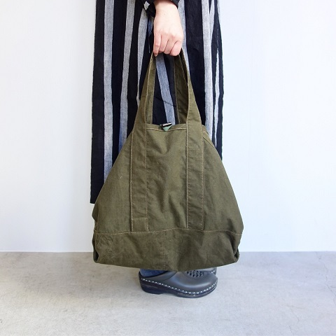 folk original : remake bag (50\'s Czech army)_a0234452_17263703.jpg