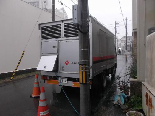 雨の中の工事でした。ご迷惑をおかけしました。_e0364586_22110464.jpg