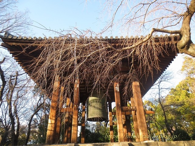 仁和寺と御室派のみほとけ 特別展へ_f0374092_16590711.jpg