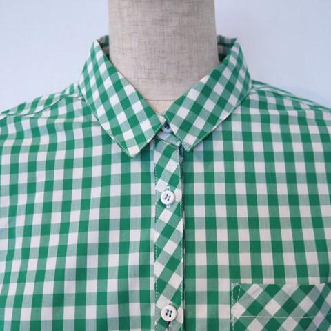チェックシャツ_b0274170_15420357.jpg
