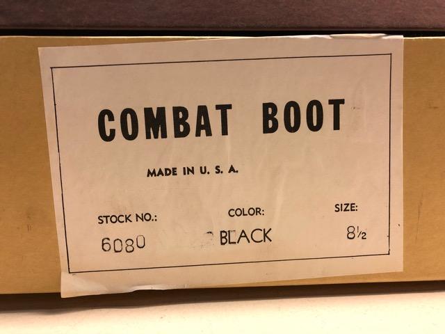 Work&Military Boots!!(マグネッツ大阪アメ村店)_c0078587_234275.jpg