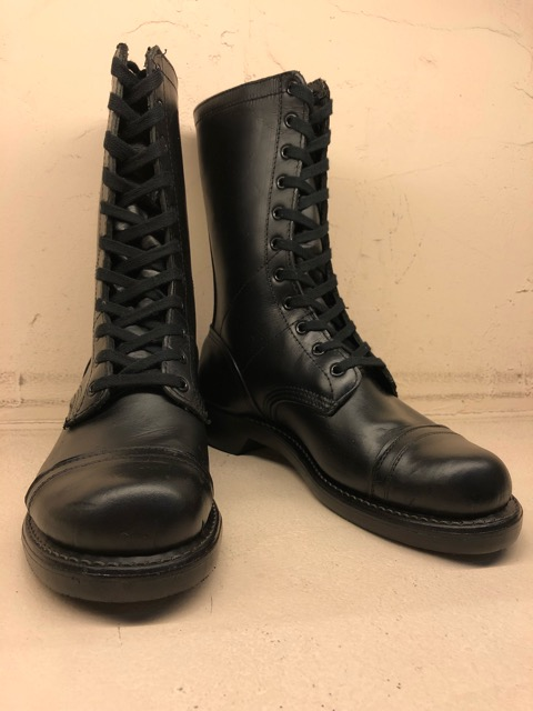 Work&Military Boots!!(マグネッツ大阪アメ村店)_c0078587_2344211.jpg