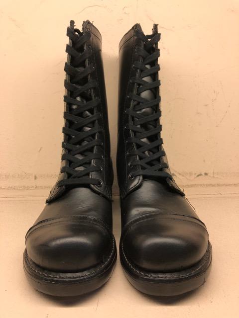 Work&Military Boots!!(マグネッツ大阪アメ村店)_c0078587_238836.jpg