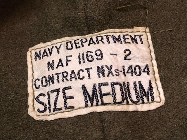 3月7日(水)大阪店ヴィンテージ入荷!#7 U.S.Navy DeckPants編!!_c0078587_2514174.jpg