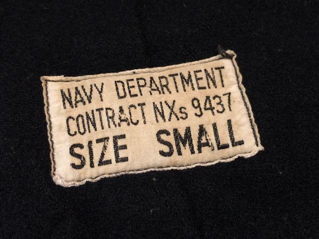 3月7日(水)大阪店ヴィンテージ入荷!#7 U.S.Navy DeckPants編!!_c0078587_2565637.jpg